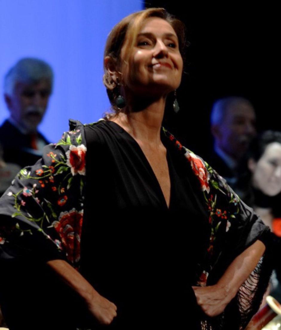 Elena Herrero Navamuel, directora técnica vocal